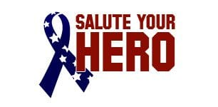Salute your Hero