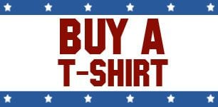 Buy Salute from the Shore T-Shirt