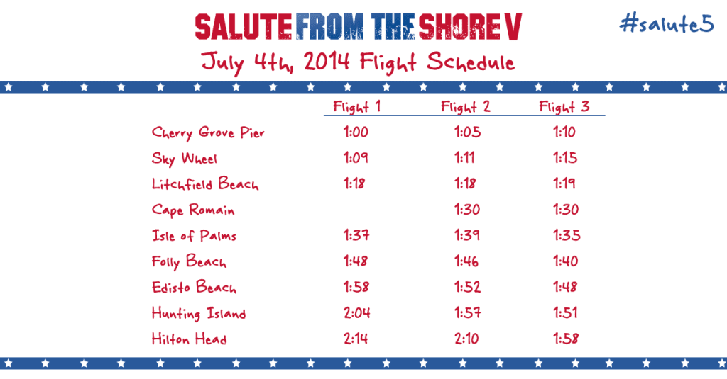 2014-Salute-Flight-Schedule