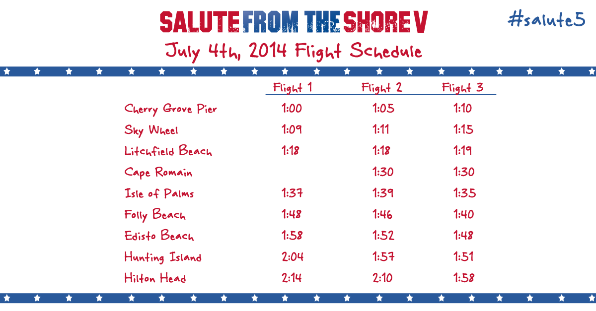 2014-Salute-Flight-Schedule