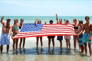 Salute-from-the-Shore-Surfside-Beach