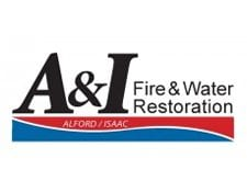 A&I fire & water restoration