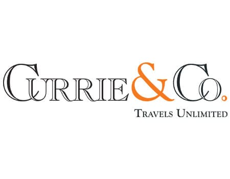 CURRIE & CO. LOGO