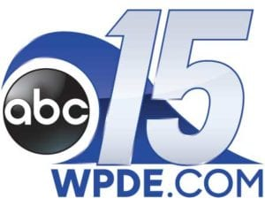 WPDE Salute from the Shore Sponsor